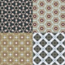 Seamless Patterns Pack 01