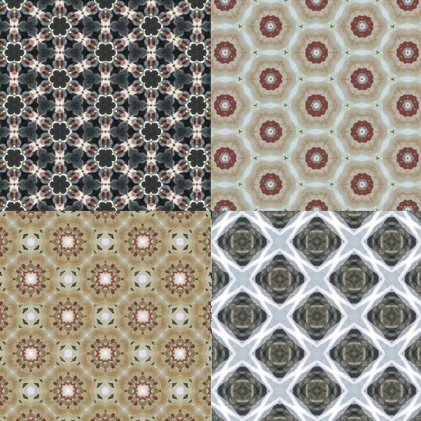 seamless patterns pack1
