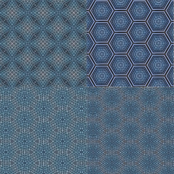seamless tech patterns