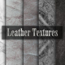 Free Leather Textures