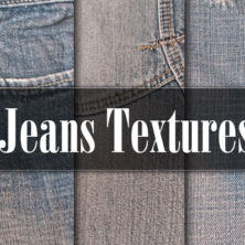 Free Jeans Textures
